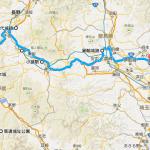 日本100名城巡り 第三弾
