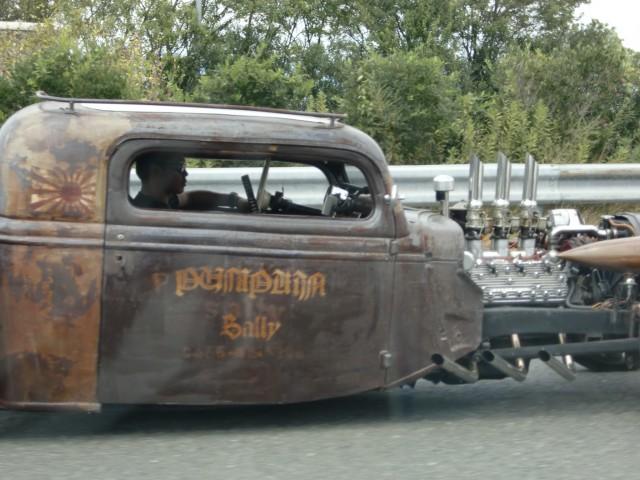 CIMG0481-高速道路上の車