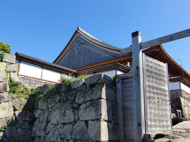 篠山城写真2