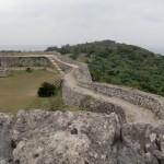 ペリーも賞賛した石造建築、世界遺産・中城城址(沖縄編1/4)