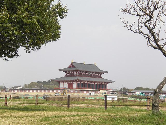 平城遷都1300年