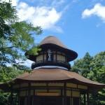 松尾芭蕉生誕の伊賀上野で城と忍者屋敷を拝観(紀伊編3/3)