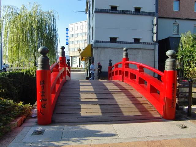 はりまや橋CIMG2366
