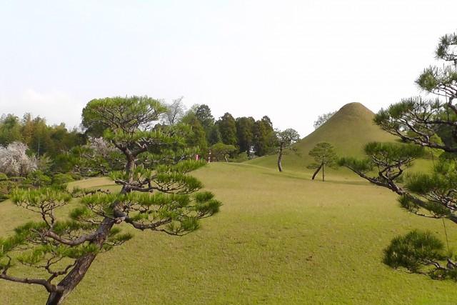 水前寺公園-S1770005