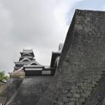 熊本城、大野城、福岡城巡り(九州編2/4)