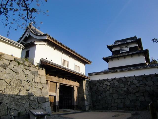 福岡城写真1