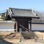 日本100名城巡り・再登城 水戸城(弘道館)