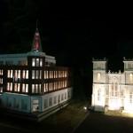 100名城巡り青森へ、弘前城と津軽三味線(東北・北海道編3/4)