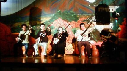 ライブハウス山唄
