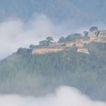竹田城(立雲峡)