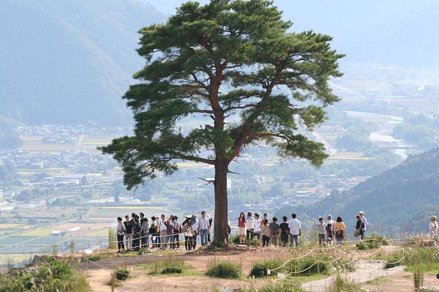 竹田城写真2