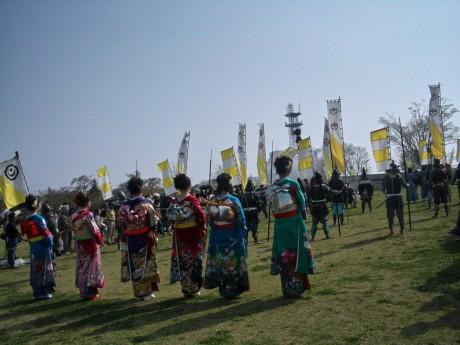 白河小峰城写真2