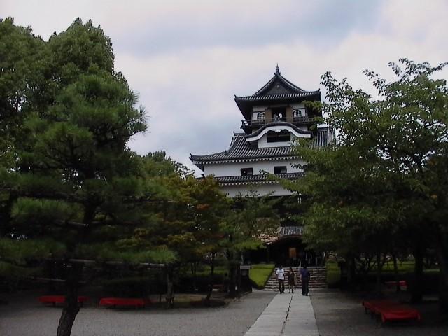 犬山城写真4