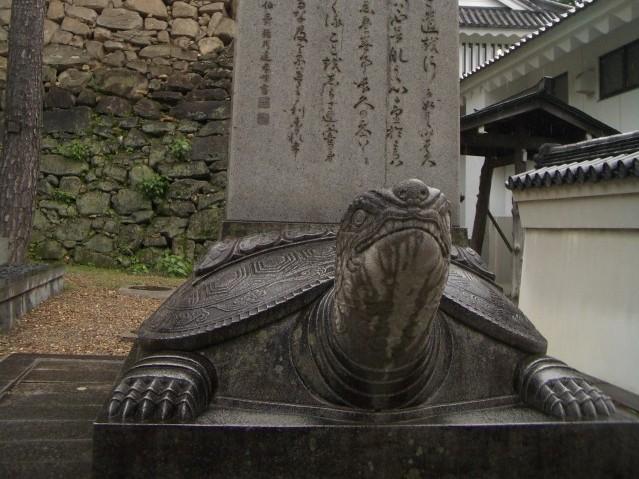 岡崎城写真3