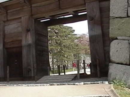 二本松城写真4