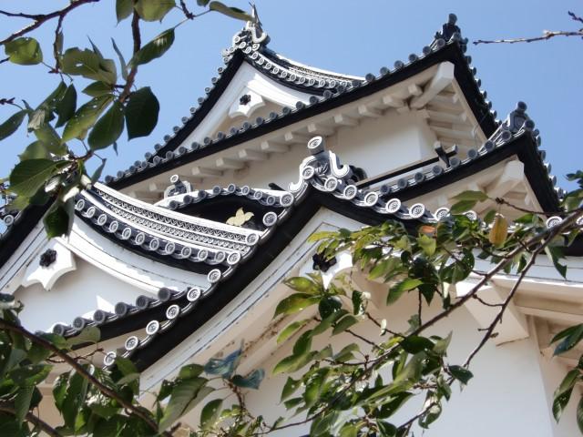 彦根城写真3