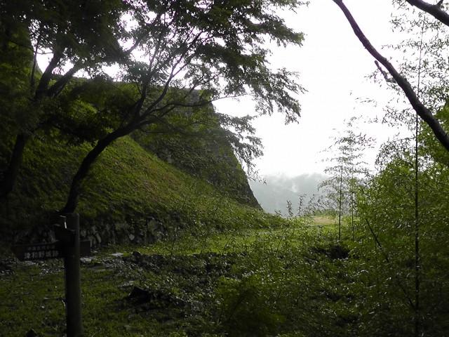 津和野城写真3