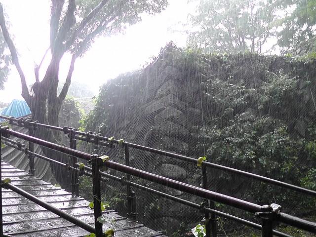 津和野城写真4