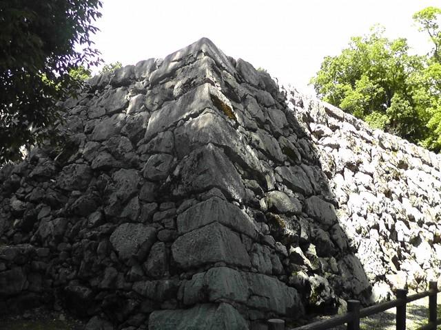 岩国城写真4