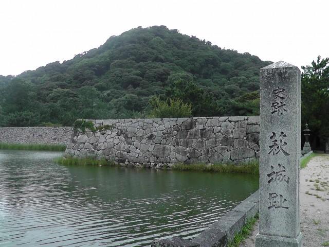 萩城写真1