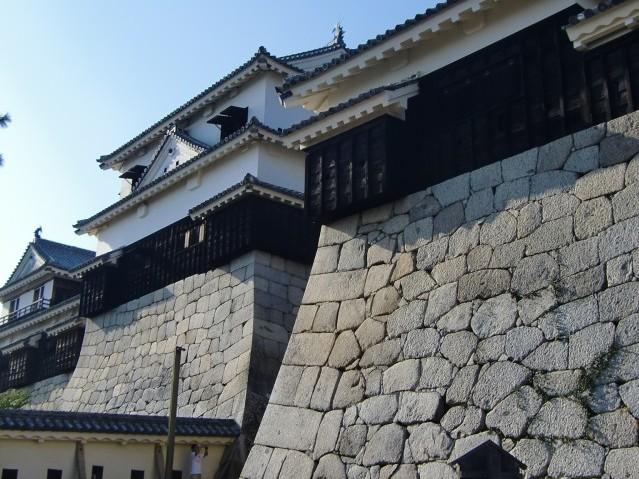 松山城写真4