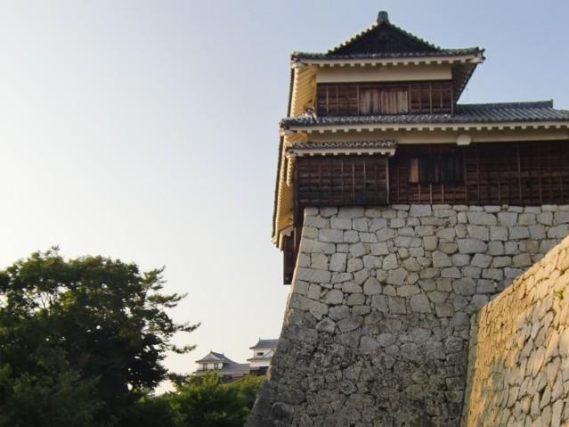 松山城写真2