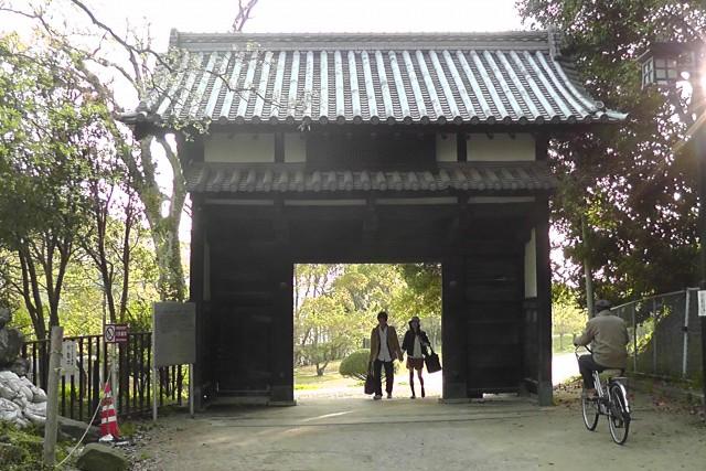 福岡城写真3