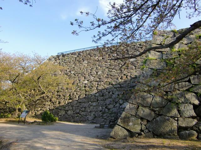 福岡城写真5