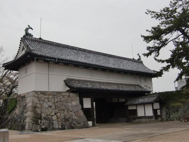 佐賀城写真4
