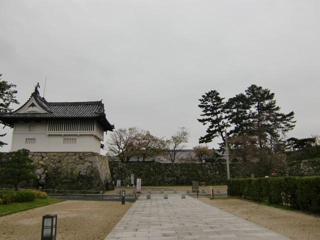 佐賀城写真2