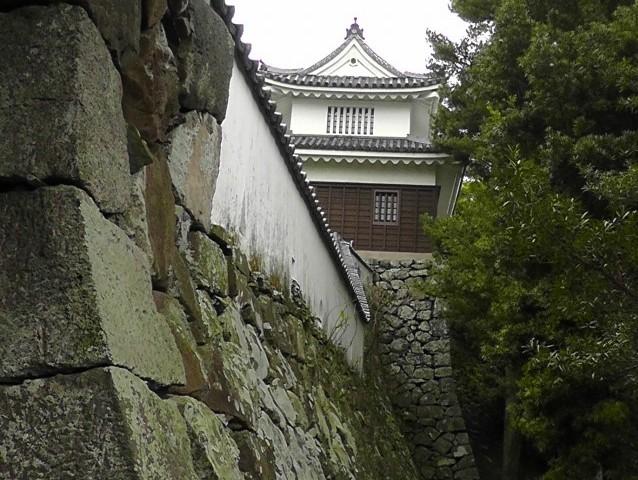 平戸城写真3