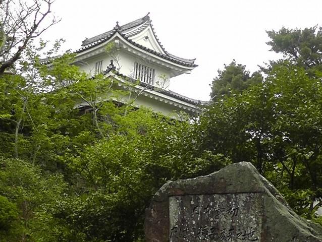 平戸城写真4