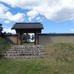 荒川の断崖絶壁に立つ関東屈指の名城、鉢形城へ