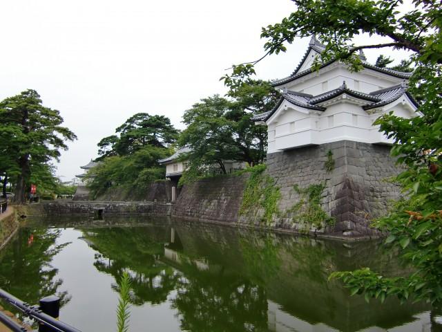 新発田城写真1
