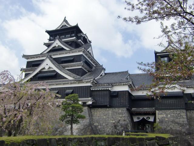 熊本城写真1