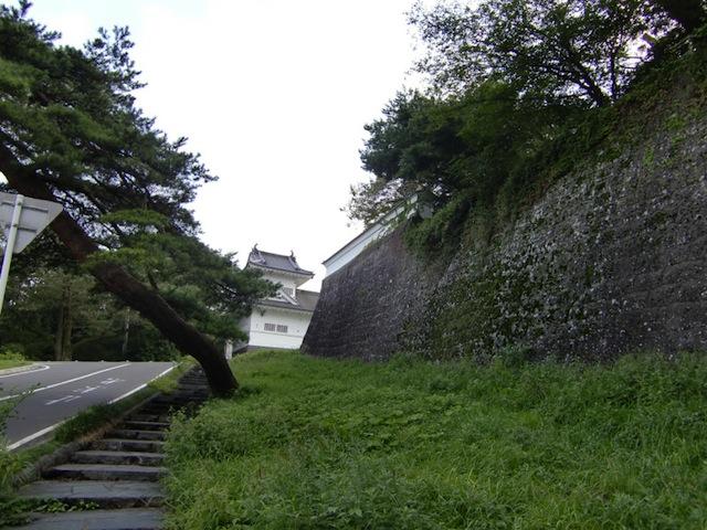 仙台城(青葉城)写真1