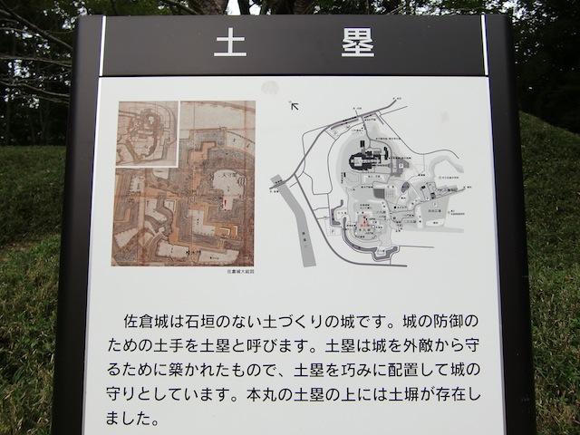 佐倉城写真3