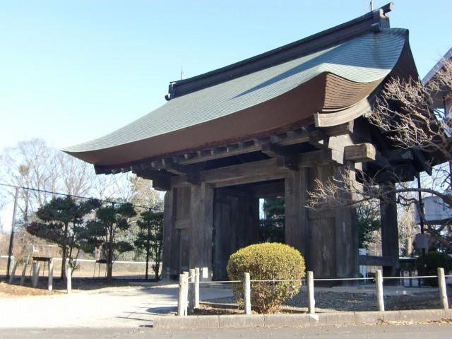 水戸城写真3