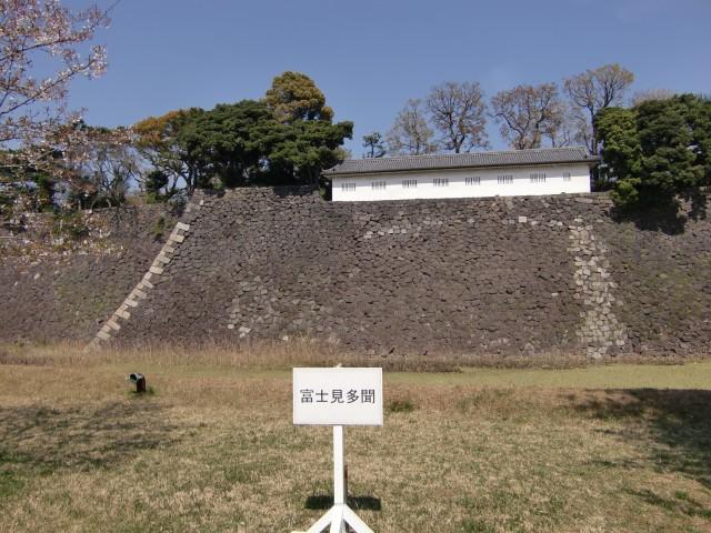 江戸城写真3
