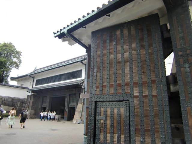 江戸城写真4