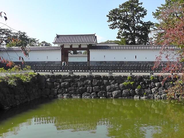 小田原城写真5