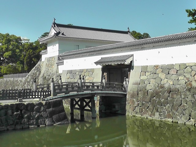 小田原城写真4