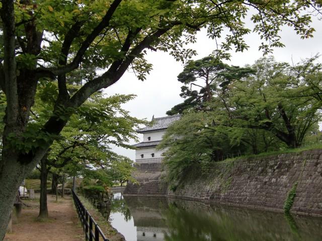 新発田城写真4