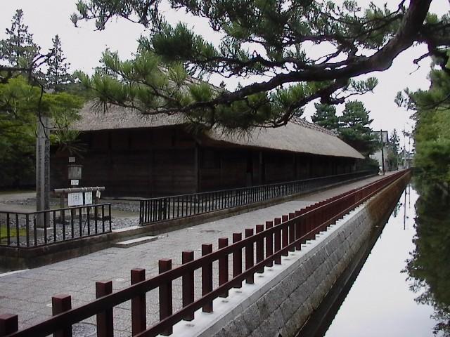新発田城写真3
