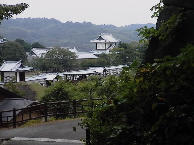 金沢城写真2