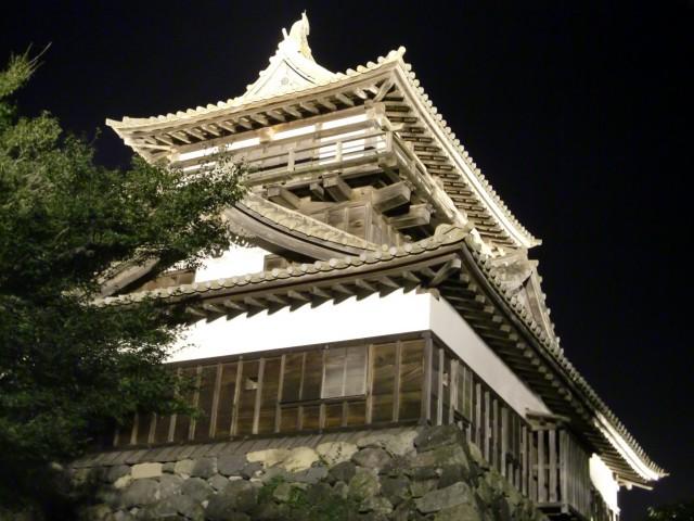 丸岡城写真3
