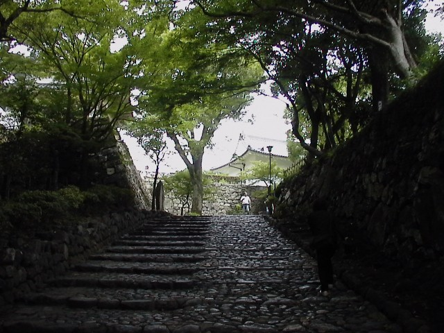 犬山城写真2