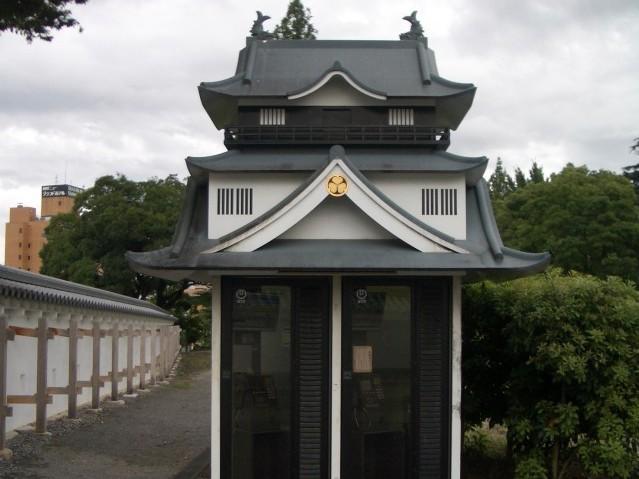 名古屋城写真5