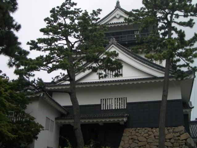 岡崎城写真2