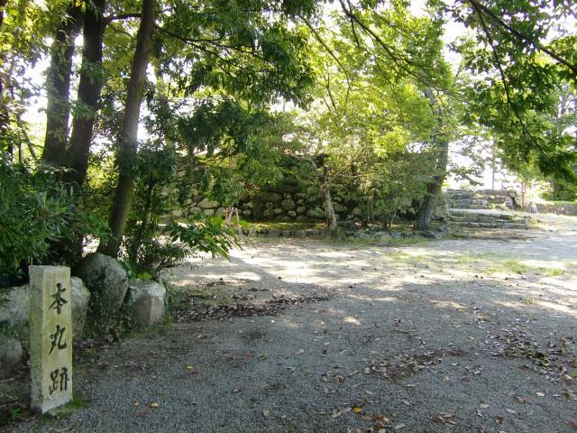 松阪城写真3